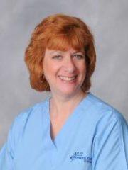 Susan Calcaterra, Patient Care Coordinator