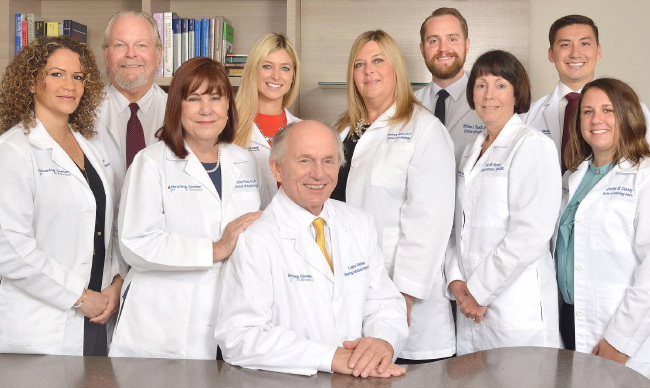 Photo of our Team - Hearing Center of Broward & Palm Beach